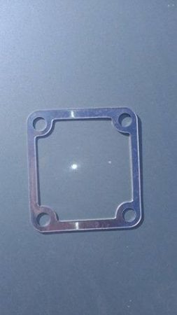 Adagoló hézagoló lemez 0,2