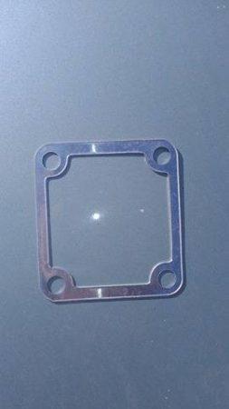 Adagoló hézagoló lemez 0,3
