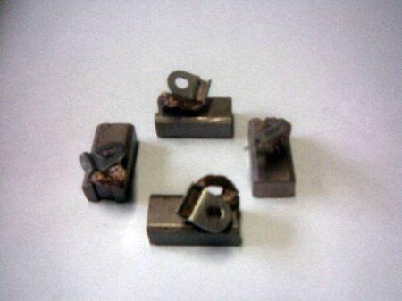 Önindító bronzkefe Tz4k 1db