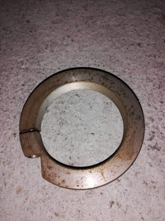 Állító gyűrű /lamellás kuplung/