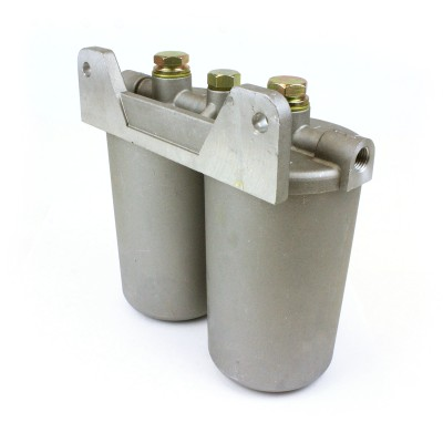 Üzemanyagszűrő kpl.