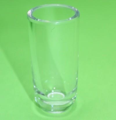 Tápszivattyú ülepítő pohár